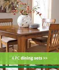 4 PC Dining Sets