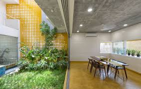 100 Best Interior Houses Gallery Of Bringing The Outdoors Inside The Benefits Of Biophilia