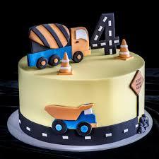 100 Truck Birthday Cakes Cake Iluma Fine Foods