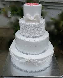 Wedding Cake Picture of Michelle s Sweet Temptation Imphal