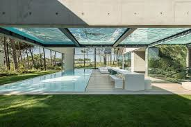 100 Glass Walls For Houses The Wall House By Guedes Cruz Architects This Modern House