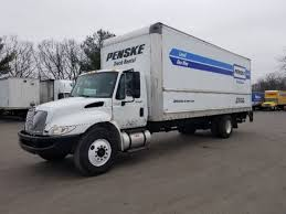 Van Trucks / Box Trucks In Kentucky For Sale ▷ Used Trucks On ...