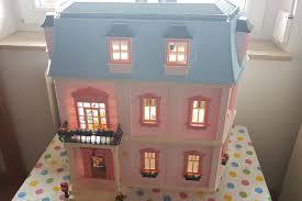 puppenhaus playmobil zubehör für 5308 wohnzimmer mit