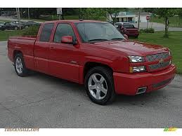 2004 Chevrolet Silverado 1500 SS Extended Cab AWD In Victory Red ... 2016 Chevrolet Ss Test Drive Autonation Automotive Blog 2014 First Motor Trend Fikes In Hamilton Serving Winfield Russeville Silverado 2500hd Overview Cargurus Elegant Chevy Ss Trucks For Sale In Az 7th And Pattison Chevrolet Truck Chevy 350 Vortect Restomod Lowered Lowrider Classic Ss New And Used Dealer Near Hollywood 2015 Manual Instrumented Review Car Driver Avalanche Wikipedia Paul Masse East Providence Pawtucket 1990 1500 Classics On