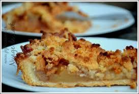 herv cuisine mousse au chocolat tarte aux pommes et crumble apple crumble pie de hervé cuisine