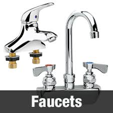 Krowne Commercial Kitchen Faucets by Plumbing Products Krowne Metal Corporation