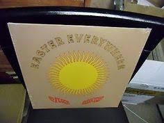 13th Floor Elevators Easter Everywhere Vinyl by 13th Floor Elevators Clementine Hall And George Ripley 2014