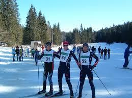 ski club mont noir concours annuel de lamoura club nordique plomb du cantal
