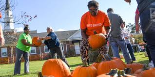 Largest Pumpkin Ever Grown 2015 by What U0027s The Deal With Methodists And Pumpkins