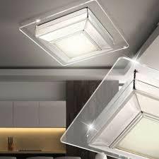 deckenlen kronleuchter decken leuchte led 12 watt flur