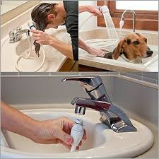 tub faucet with handheld shower attachment more eye catching