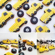 100 Dump Truck Cookies Sydbeyparty Hash Tags Deskgram