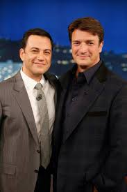 Jimmy Kimmel Halloween Candy 2010 by 186 Best Castle Cast Doing Interview Shows Images On Pinterest