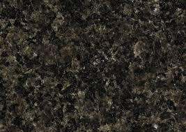 Elegant Dark Granite With Sesame Black B On Home Design