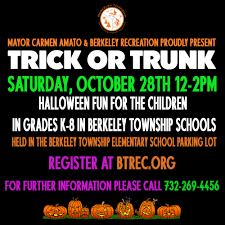 Halloween Activities In Nj by Middle Central Regional District