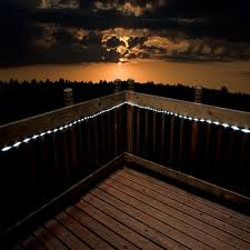 Solar Rope Lights 100 LED by Flipo