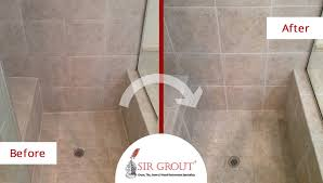 is grout sealing necessary after installing new tile