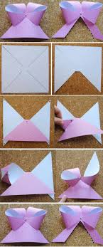 Very Easy Paper Bow