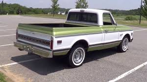 1971 71 Chevrolet Cheyenne Super Short Bed Pickup Sold! - YouTube C10 Trucks For Sale 1971 Chevrolet Berlin Motors For Sale 53908 Mcg For Sale Chevy Truck Mad Marks Classic Cars Ck Cheyenne Near Cadillac Michigan Spring Texas 773 Vintage Pickup Searcy Ar Hot Rod Network 2016 Silverado 53l Vs Gmc Sierra 62l Chevytv C30 Ramp Funny Car Hauler Youtube Cars Trucks Web Museum Save Our Oceans