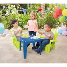 Little Tikes Garden Table And Chairs Set, Multiple Colors - Walmart.com Little Tikes Easy Store Pnic Table Gestablishment Home Ideas Unbelievable Bold Un Bright U Chairs At Pics Of And Toys R Us Creative Fniture Tables On Carousell Diy Little Tikes Table And Chairs We Used Krylon Fusion Spray Paint Classic Set Chair Sets Divine Cjrchorganicfarmswebsite Victorian Fancy Beach Adorable Cute Kidkraft Farmhouse With Garden Red Wooden Desk Fresh Office Details About Vintage Red W 2 Chunky