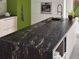 arbeitsplatten aus granit küchen journal