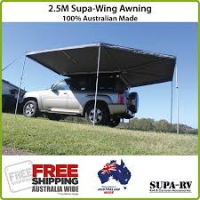 2.5m SUPA-PEG SUPA WING 4X4 VEHICLE AWNING (4WD, CAMPER, CAR, UTE ... Rhino Rack Sunseeker Canopies And Awnings Outdoor Awning Retractable On A Food Truck New Haven Window For Sale Custom Everythgbeautyinfo Darche Eclipse Ezy Frontside Extension Total Offroad Napier Sportz Tent 208671 Tents At Sportsmans Guide Dome 1300 32125 Rhinorack Pvc Tarpaulin Truck Cover Sheet Covering Tarps For Awning Tents Ford With Custom Features Vending Trucks Homestyle Upholstery Standard Side Junk Mail