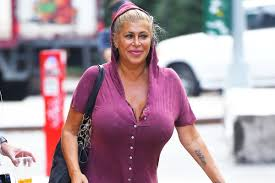 Big Ang Mural Address by Big Ang Latest News Photos And Videos In Touch Weekly