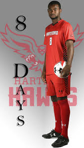 100 Andre Morrison Hartford Hawk Soccer On Twitter Is Ready For The