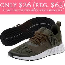 Only $26 (Reg. $65) Puma Insurge Eng Mesh Men's Sneakers ... Deals Of The Week June 11th 2017 Soccer Reviews For You Coupon Code For Puma Dress Shoes C6adb 31255 Puma March 2018 Equestrian Sponsorship Deals Silhouette Studio Designer Edition Upgrade Instant Code Mcgraw Hill Pie Five Pizza Codes Get Discount Now How To Create Coupon Codes And Discounts On Amazon Etsy May 23rd Only 1999 Regular 40 Adela Girls Sneakers Deal Sale Carson 2 Shoes Or Smash V2 27 Redon Move Expired Friends Family National Sports Paytm Mall Promo Today Upto 70 Cashback Oct 2019