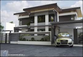 100 Modern Zen Houses Orani Bataan 2 Storey Residential House By JJS