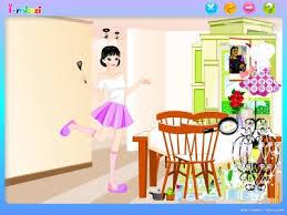 les jeux de fille et de cuisine jeux de décoration