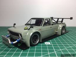 Datsun Truck Drift | ScaledWorld 124 Scale 720 Datsun Truck Custom 82 Model Kit Kent Models 620 Pickupsold Maine Motorland Llc 1978 Pickup For Sale Near Newnan Georgia 30263 Classics On Khabarovsk Russia March 3 2016 Car Nissan 1968 520 Upgraded A14 5spd Sweet Youtube The Creation Of A Shop Truck Work Jdm Legends Luke Pin By Bulletside Pinterest Wikiwand Ebay Find 1975 With Buick Small Block V8