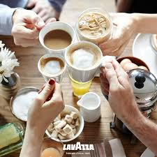 Cheers To The Holidays And Delizioso Lavazza Coffee Lavazzausa
