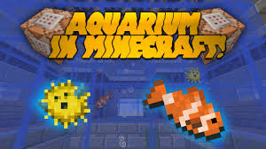 Redstone Lamp Minecraft 18 by Learn How To Build A Cool Aquarium In Minecraft Http