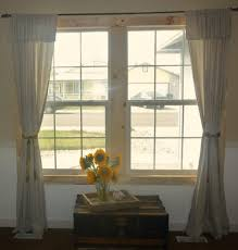 Curtain Wire Home Depot by Bay Window Rods Home Depot Corner Window Curtain Rods Make Home