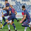 Video Real Sociedad - Atletico Madrid: Sát thương lạnh người, xây ...
