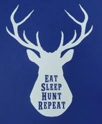 Eat Sleep Hunt Repeat Vinyl Decal Choice Of Size Color Car Decal Car ... Couples Monogram Decal Buck And Doe Decals For Deer Decal Heart Symbol Clip Art Glitter Border Png Download Unique 4x4 Northstarpilatescom Images Of Head Spacehero The 1 Source Country Girl Car Truck Diy Contact Paper Zest It Up Reindeer Sticker Santa Decoration Mural Hoof Print Hunting Sckershunting Eat Sleep Hunt Repeat Vinyl Choice Size Color Baby On Board Darth Vader Star Wars Window Live Amazoncom Struttin Ruttin Turkey Auto