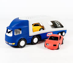 Big Car Carrier | 12 - 24 Months, 24 Months - 3 Years, 3 - 5 Years ... Toy Truck Carrier Race Cars Color Boys Kids Toddlers Indoor Aliexpresscom Buy Portable Plastic Carrier Truck Model 12 Maisto Line Car Trailer Diecast Toy Wooden Transport Toys For Kids Cat Mega Bloks In Jerusalem Ramallah Hebron Big Blackred Little Tikes Ar Transporters Kids Toys Transporter 15 Heavy Duty With 5 Pull Back Metal Cars Megatoybrand Dinosaurs With Megatoybrand Hauler 6 Trucks Racing