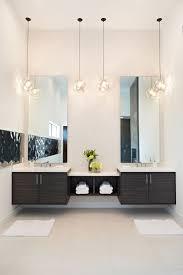 Modern Master Bathroom Vanities by 94 Best Bathrooms Images On Pinterest Bathroom Ideas