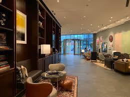 hotelreview andaz wien belvedere park view suite