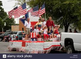 Parade Float Decorations In San Antonio by Fourth Of July Parade Float Stock Photos U0026 Fourth Of July Parade
