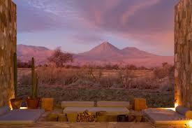 100 Tierra Atacama Hotel And Spa Worlds Best Mountain Lodges Desert Chile San Diego