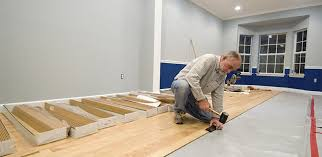 Where Is Eternity Laminate Flooring Made by Eternity Floors Claims Products Meet California Standards