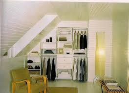 Schlafzimmer In Dachschrã Ankleidezimmer Dachschräge Der Traum Jeder Frau