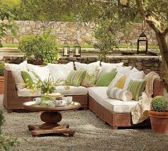 Home Depot Patio Furniture Wicker by Patio Glamorous Home Depot Patio Furniture Cushions Pottery Barn
