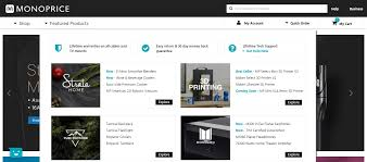 Latest] Monoprice Coupons & Offers August2019- Get 65% Off Monoprice Discount Vintage Pearl Coupon Code 2018 20 Off Coupons Promo Codes Wethriftcom April Xm Save Sitewide At On Thousands Of Products Today Only Amazon Free Shipping And Handling Hotel Denver Latest Coupons Offers August2019 Get 65 Monoprices 50 Bulk Discount On Any Item With This Coupon Code How Thin Affiliate Sites Post Fake To Earn Ad Commissions Parts Select Evening Standard Meal Deals 4th July Week Deals Hardforum