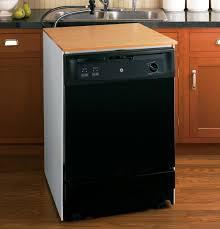 Kenmore Portable Dishwasher Faucet Adaptor Coupling by Ge Convertible Portable Dishwasher Gsc3500dbb Ge Appliances