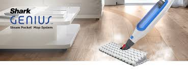 Shark Hardwood Floor Steam Mop by Shark Genius Steam Pocket Mop System W Steam Blaster Technology