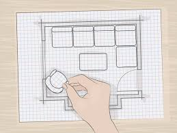 100 10 Metre Wide House Designs How To Draw A Floor Plan To Scale 13 Steps With Pictures