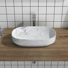 marmor waschbecken riluxa
